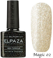 Гель-лак Elpaza Magic 10 ml. 002