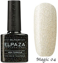 Гель-лак Elpaza Magic 10 ml. 004