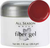 Fiber gel T3 All Season Invitation Only Red, 28g./057