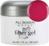 Fiber gel T3 All Season Fashionista Fuchsia, 28 g./ item 059