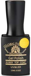 Top Coat No-Cleanse Global Fashion 15 ml.