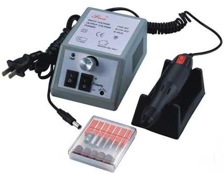Аппарат для маникюра лина мерседес 2000