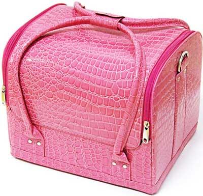 Чемоданы для маникюрных и педикюрных инструментов купить рюкзаки в ролл холле