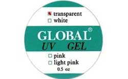 Купить Global Transparent Gel, 15 gr.